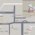 Rupa Solitaire – Office Space for Lease